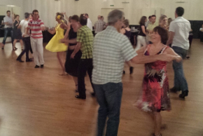 Grill and Dance 2013 - Galerie