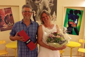 Brigitta und Markus Baumgartner