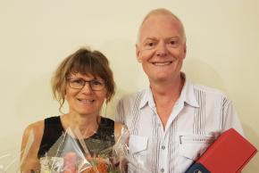 Agnes und Peter Elmiger