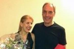 Ruth und Chrisitian Frey