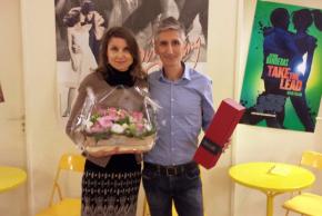 Manuela und Gianni Greco