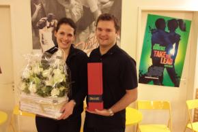 Sonja und Roman Gubser