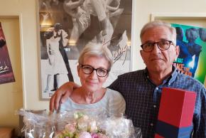 Trudi und Ueli Isenschmid