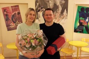 Monika und Adrian Koch