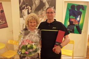 Margrit und Ruedi Renner
