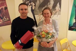 Renate und Dani Schmid