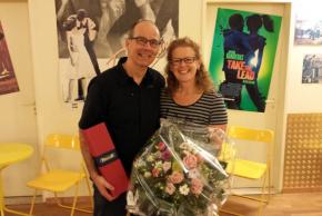 Heidi und Gusti Schmid