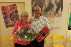 Esther und Jörg Signer