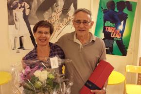 Ruth und Hans-Jürg Weber